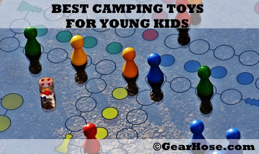 Best camping toys