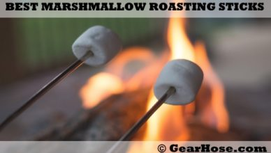 best marshmallow roasting sticks