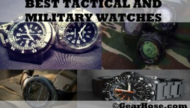 Best military and tactical watches