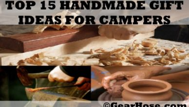 handmade gift ideas for campers
