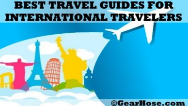 Best travel guides for International Travelers