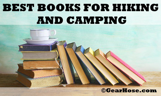 best books for hiking